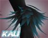 Blaykea Wrist Fur