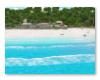 furnished Beach Villa