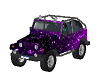 purple jeep