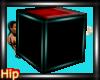 [H] Poseless Cube