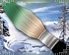 Handheld Paint Brush