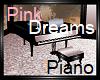 Pink Dreams Piano