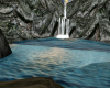 ambient  hidden lakecave