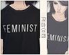 ◬ feminist