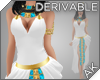 ~AK~ Egyptian Gown