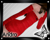 !! Andro Red VD 2020