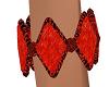 *Ney* Flame Bracelets