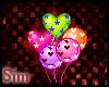[Sim] balloons