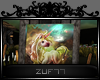 *Z* Painting Unicorn Fai