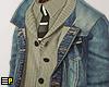 Jacket & Shirt