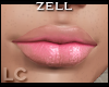 LC Zell Baby Pink Blur R
