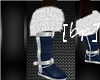 [bp] Cold Winds Boots Bl