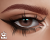 SoFancy Brows Red