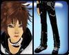 *TripZip_Emo_Jeans*