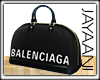 Ciaga Furn Bag Black