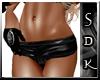 #SDK# Dark Sexy Pants