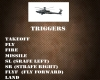 helo trigger info