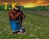 T.K Smokey Bear