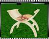 Japanse Sprng Wedd Chair