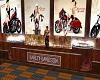 Harley Dance Bar