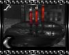 Vampire Gothic Table