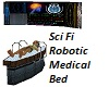 SciFi Medical Robobed