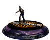 Harley dance disk