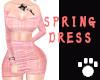 Spling Dress 03