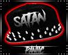 ♛ Satan Snapback V2