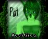[P] Pat's Hair