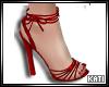 Red Rose Sandal