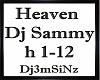 Heaven - Dj Sammy