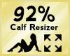 Calf Scaler 92%