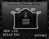 Dead Guys & Girls DON
