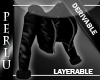 [P]Drv Layerable Jacket