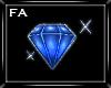 (FA)HaloGems Blue