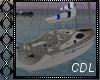 !C* O Sail Boat