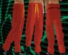 (C)Red Khaki
