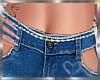 *Daisy Girl Belly Chain*