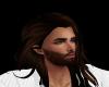 (SR) TWO TONE Beard