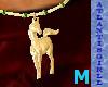 (AG)Gold Horse M