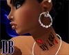 *BS* sly&blu3 neck tatto