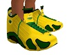 Green Bay Packers Shoes