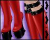 ✘ Rein Boots