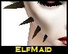 Elfmaid Facial Spikes