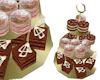 !Petit four mini cakes