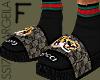 F. Guccii Tiger Slides 2