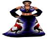 Royal Dragon Dress 2