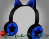 Neon Star Headphones