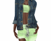 E* Jeans Outfit IV  M